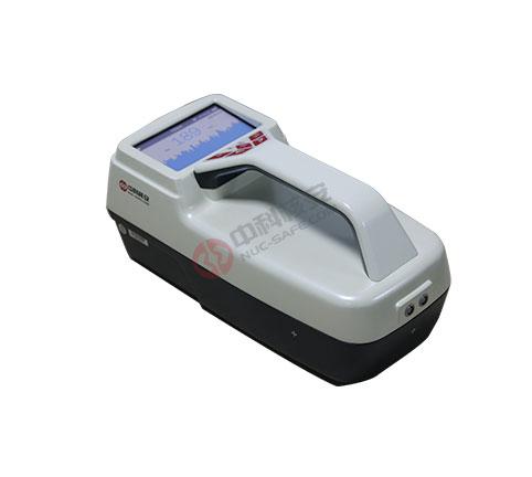 HA3500 手持式核素识别仪