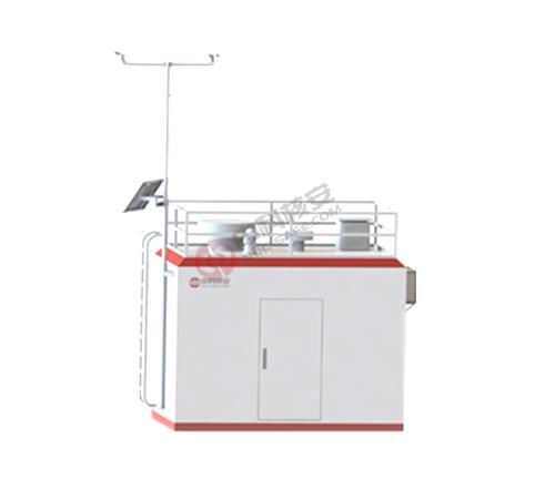 ARMS1000 辐射环境自动监测站