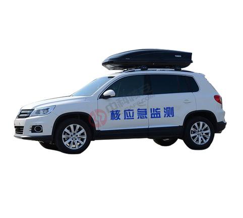 HA1100A 车载辐射应急监测系统
