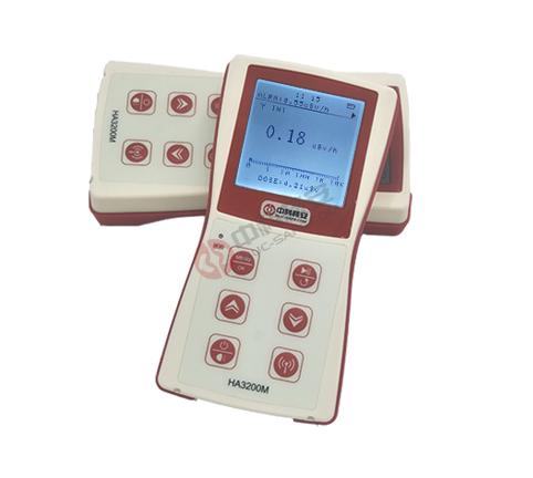 HA3200M 辐射检测仪